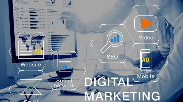 Small Business and Digital Marketing – 5 Must-Haves for SMBs